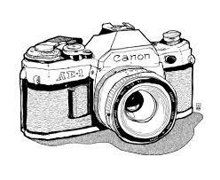 Resultado De Imagen De Dibujos Camaras Fotograficas Dibujos Camaras Fotograficas Dibujo De Camara Imagenes De Dibujos