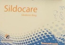 Sildocare Capsules Capsule Social Security Card Cards