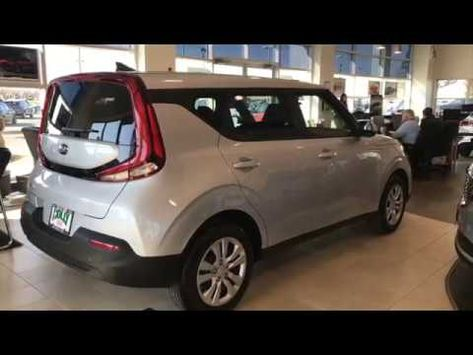The Redesigned 2020 Kia Soul Is Finally Here Thanks To Chad For The Introduction Https Www Feltonhollykia Com Searchnew Aspx Typ Kia Soul Kia Driving Test