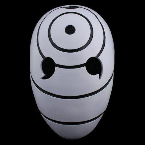 Japan anime  mask