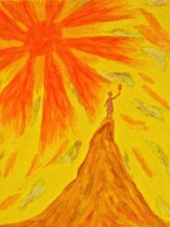 Painting with Children in Waldorf Schools | Waldorf Today – Waldorf Employment, Teaching Jobs, Posit