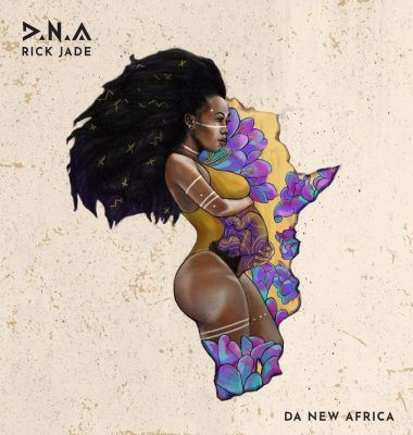Mp3 Rick Jade Ft Focalistic Moenie Worry With Images New
