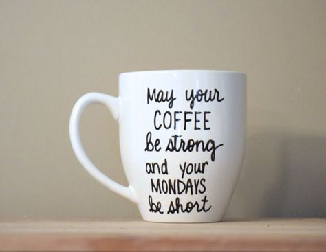 Details about  /Running Is Like Coffee I/'m Much Nicer After I Had One Coffee Mug Funny Coffee