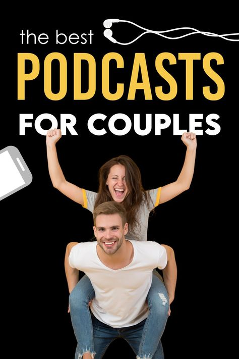 Favorite marriage podcasts