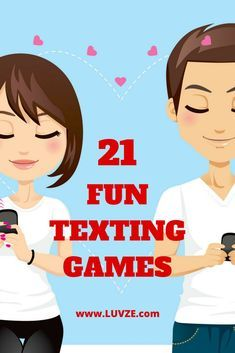 21 fun texting games you can play with friend or your girlfriend or boyfriend