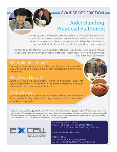 Excell Online Courses (excellonline) on Pinterest