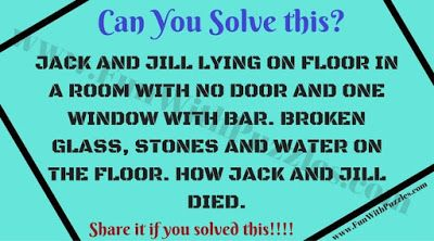 Fun Puzzles With Answers That Will Blow Your Mind Brain Teasers Riddles To Solve Lateral Thinking Puzzles