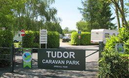 Tudor Caravan Park, Slimbridge