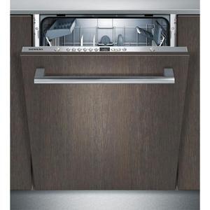 Lave Vaisselle Siemens Sn636x00ae Lave Vaisselle Tout Encastrable Avec Images Lave Vaisselle Siemens Lave Vaisselle Encastrable Lave Vaisselle