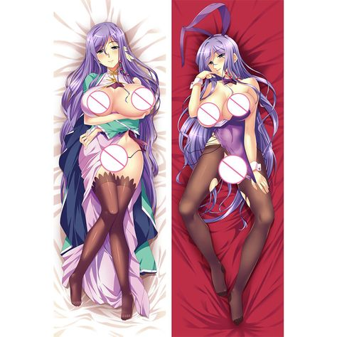 Top Selling Customize Anime Hugging Body Pillow Case