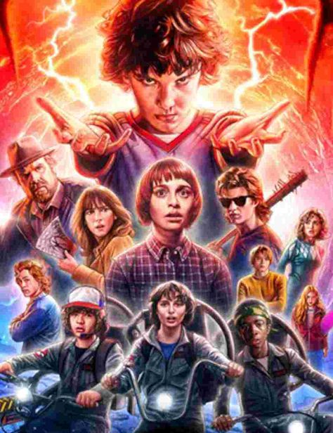 Nothing Is Real In Stranger Things, It's All In Eleven's Mind