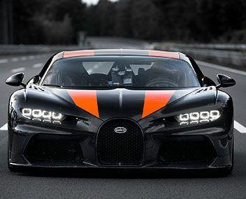 Top 10 Fastest Supercars In The World In 2020 In 2020 Bugatti Chiron Bugatti Bugatti Super Sport