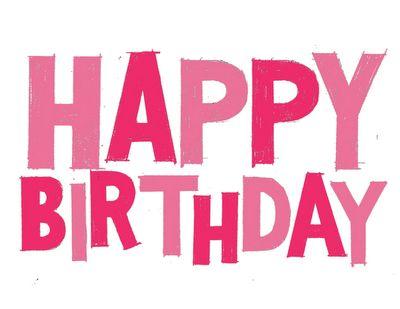 happy birthday pics for girls holidaze pinterest feliz