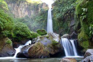 Coban Talun Wisata Alam Kota Batu Taman Alami Coban Air Terjun