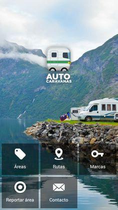 Autocaravanas Tu Compañera De Viaje Viajes En Autocaravana Turismo Rutas En Coche