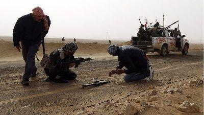 Libia: 43 muertos y más de cien heridos | NOTICIAS AL TIEMPO