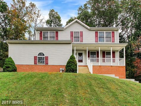 3805 Turkeyfoot Road Westminster Md Carroll County Homes For Sale October 2017 Westminster Local Real Estate Real Estate