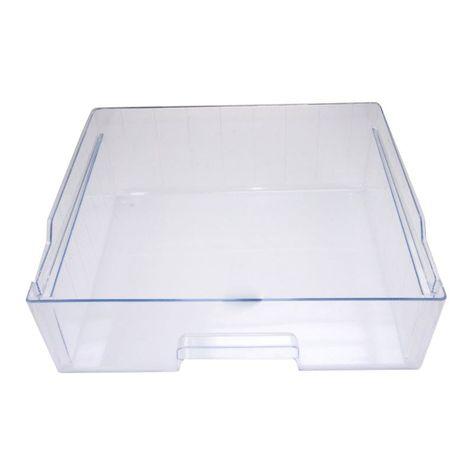 Bosch 00086166 réfrigérateur congélateur beurrier