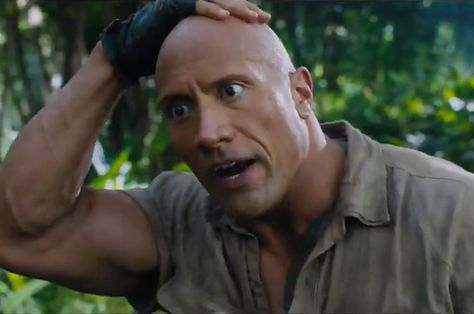 How To Survive In The Jungle According To Jumanji Adventure Movie Welcome To The Jungle Jumanji Trailer