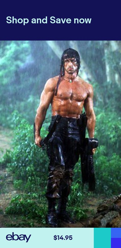 94a39d5003b List of Pinterest rambo movie products pictures   Pinterest rambo ...