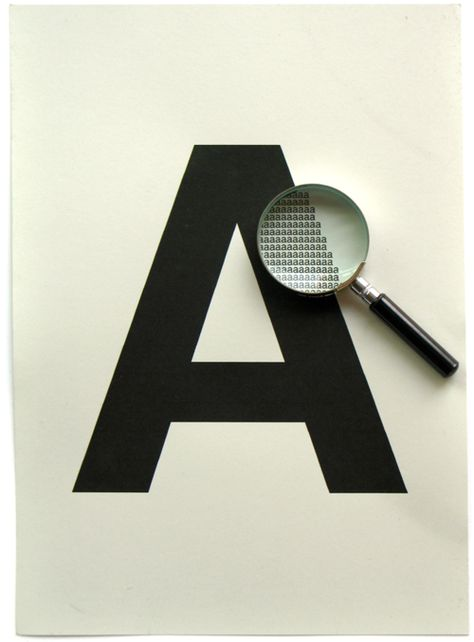 A #magnifying glass
