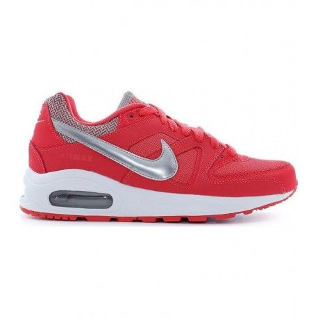 zapatillas deportivas #running #nike AIR MAX Command Flex GS