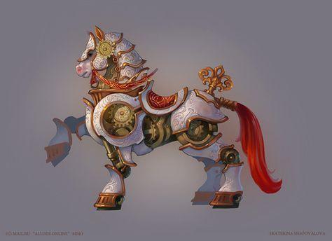 9cd146546eb46befc652e05ce9b5644a--steampunk-animals-monster-design.jpg