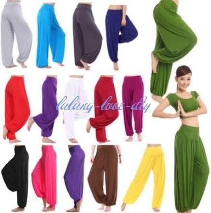 Womens Harem Ali Baba Trouser Pant Long Baggy Harrem Leggings PLUS SIZE 8-26