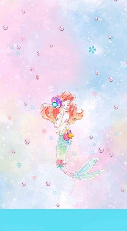 Trendy Wallpaper Disney Princess Backgrounds Little Mermaids 23 Ideas Disney Wallpaper Little Mermaid Wallpaper Disney Princess Wallpaper