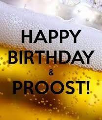Afbeeldingsresultaat Voor Gelukkige Verjaardag Bier