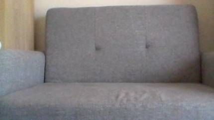 A Single Large Lounge Chair That Converts To A Bed Sofas Gumtree Australia Latrobe Valley Moe 1200580694 Large Lounge Chair