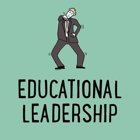 Leadership | Cult of Pedagogy