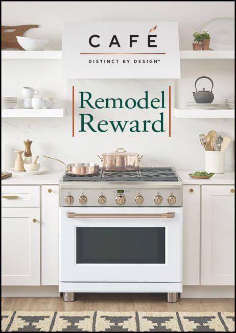 Cafe Remodel Reward Design Remodel Outdoor Living Home Appliances