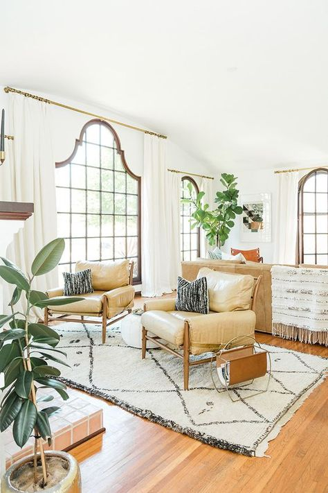 our san diego final home tour via a house in the hills mid century rh pinterest com
