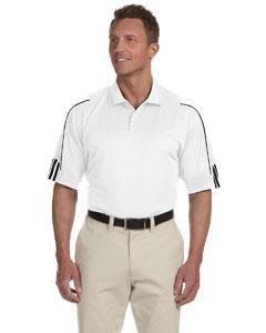 12+ Adidas golf a76 mens climalite 3 stripes cuff polo ideas