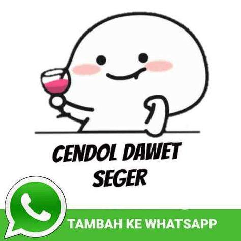 Whatsapp Wallpaper Wa Lucu Dan Imut Wallpaper HD