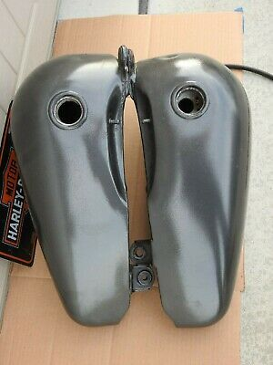 Advertisement Ebay 1989 Harley Davidson Softail Gas Tank Motorcycle Parts And Accessories Gas Tanks Softail