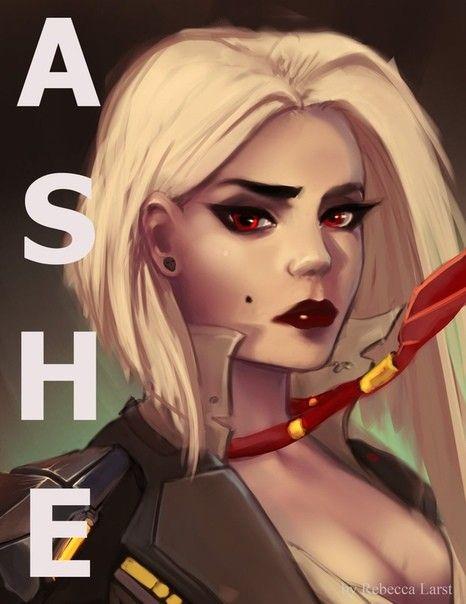 Overwatch | Ashe | Overwatch Shit in 2019 | Overwatch