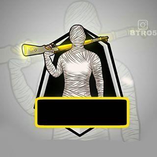 لوكو بوبجي لشخصية كارول حسابي الثاني Gork 7 هاشتاكات اكسبلور مشاهير انستقرام انستقرامي Fox Logo Design Logo Illustration Design Pet Logo Design