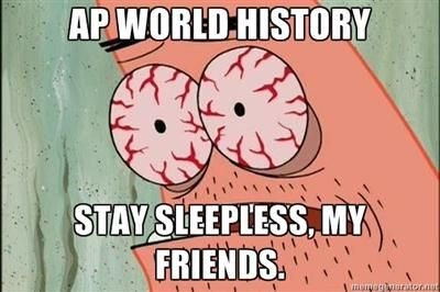 9cd67952bd940a9b30d1137947fe8408 10 best ap world history images on pinterest history memes, ap