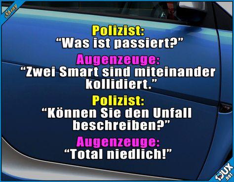 Gute Beschreibung ^^  #Smart #Smartwitz #Humor #klein #Sprüche #niedlich #süß #nurSpaß #lustig #lustigeSprüche #Jodel #lustigeBilder #Witz
