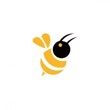 Bee Animal Icon Honey Flying Bee Insect Bugs Bumblebee Clipart Animal Icons Bee Icons Png And Vector With Transparent Background For Free Download Bee Icon Animal Icon Bee