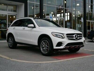 Ebay Advertisement 2019 Mercedes Benz Glc Glc 300 2019 Mercedes