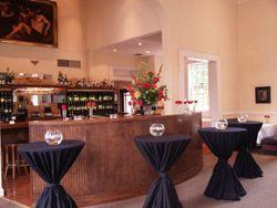 Bonterra Dining and Wine Room - Charlotte NC Sits150   bat mitzvah ...