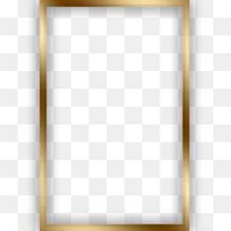 Photo Frame Png Photo Frame Transparent Clipart Free Download Europe China 2016 Ford Fiesta Gold Frame Frame Square Frames Frame Background