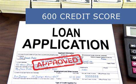 Personal Loans 600 Credit Score >> Pinterest Pinterest