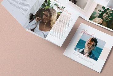 How To Make A Brochure On Microsoft Word Using A Template How To Make Brochure Brochure Create A Brochure