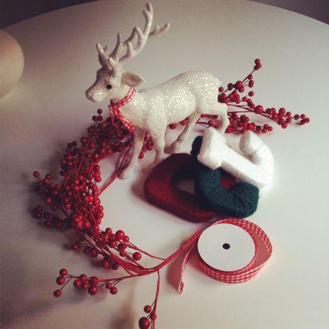 Navidad · Christmas · Xmas · Nadal · Noël · Deco · Decoración Navidad  www.lovewithlove.es