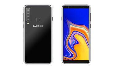 مواصفات و مميزات سامسونج جالاكسي Samsung Galaxy A9 2018 Samsung Galaxy Galaxy Galaxy Phone