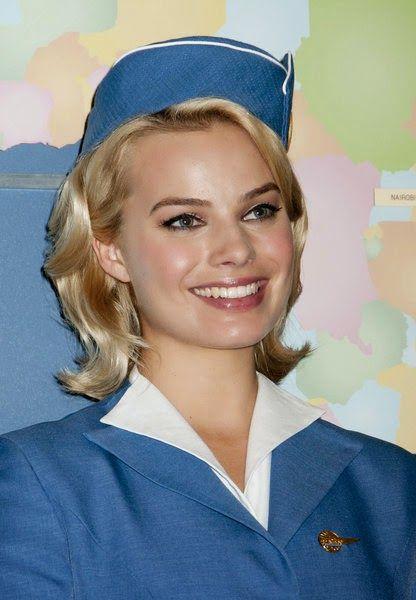 World Stewardess Crews Pan Am Tv Cast Margot Robbie Margot Robbie Margot Robbie Pan Am Robbie